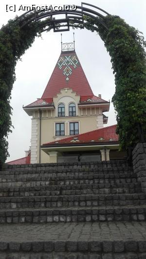 foto-vacanta la Descoperă Subotica și staţiunea Palic