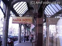 foto-vacanta la Nadia Hotel