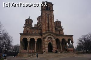 foto-vacanta la Descoperă Belgrad
