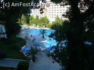 foto-vacanta la Green Park Hotel