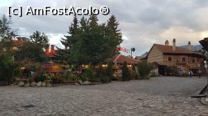 foto-vacanta la Descoperă Bansko