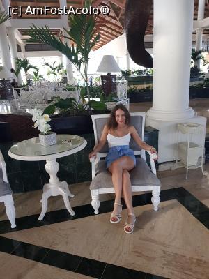 foto-vacanta la Grand Bahia Principe Bavaro Hotel