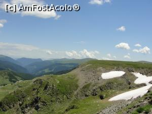 foto-vacanta la Transalpina - cel mai înalt drum din România