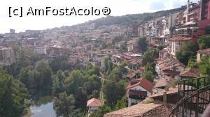 foto-vacanta la Unde mâncăm în Veliko Tarnovo?