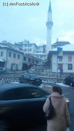 foto-vacanta la Descoperă Sarajevo şi imprejurimile