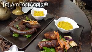 foto-vacanta la Unde mâncăm în zona Moieciu