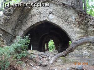 foto-vacanta la O zi în Milli Park (Parcul Naţional Peninsula Dilek)
