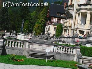 foto-vacanta la Castelele Peleș şi Pelişor