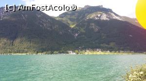 foto-vacanta la Descoperă mini-regiunea Achensee