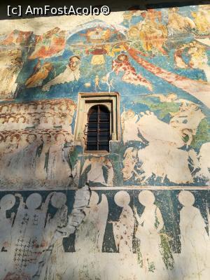 foto-vacanta la Mănăstirea Arbore [Arbore]