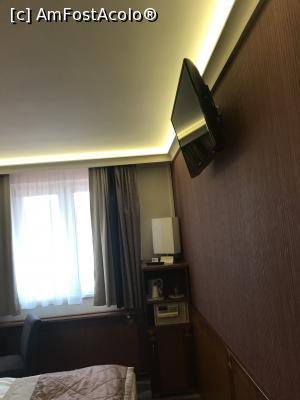 foto-vacanta la Carlton Hotel