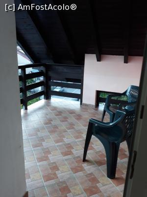 foto-vacanta la Olănești Vila Apartament