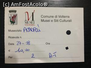 foto-vacanta la O zi în San Gimignano