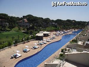 foto-vacanta la Maxx Royal Belek Golf & Spa Hotel