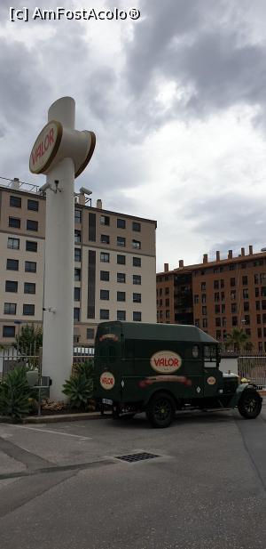 foto-vacanta la La pas prin Benidorm și împrejurimi