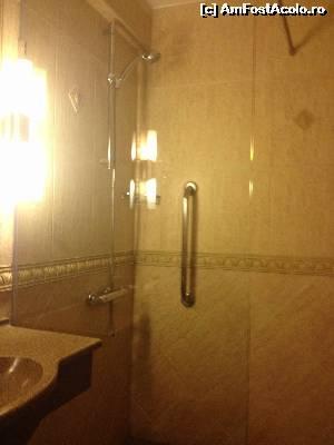 foto-vacanta la Double Tree by Hilton Cavaler Hotel