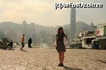 foto-vacanta la Turist în Hong Kong