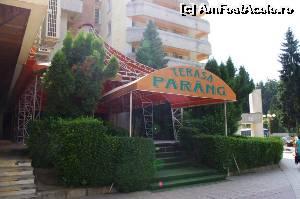 foto-vacanta la Parâng Hotel