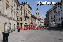 foto-vacanta la Descoperă Ljubljana