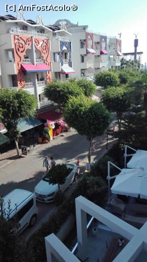 foto-vacanta la White City Beach Hotel
