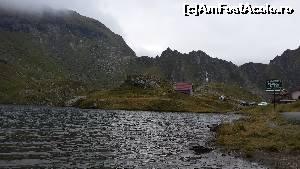 foto-vacanta la Descoperă Lacul Bâlea