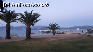 foto-vacanta la Venosa Beach Resort & Spa [Isilkent]