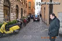 foto-vacanta la Piazza Navona Apartments