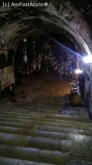 foto-vacanta la La pas prin Ierusalim