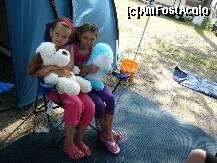 foto-vacanta la Camping Lebăda