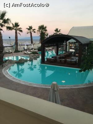 foto-vacanta la Mediterranean Village Hotel