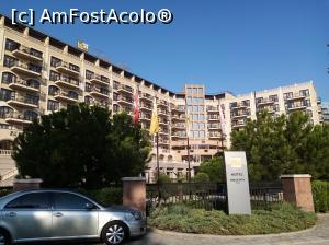 foto-vacanta la LTI Dolce Vita Hotel (ex RIU)