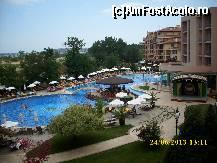 foto-vacanta la Tiara Beach Hotel (ex Iberostar)