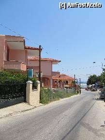 foto-vacanta la Villa Pagali