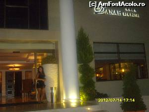 foto-vacanta la Danai Hotel & Spa