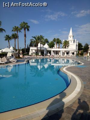 foto-vacanta la Kamelya Fulya Hotel [Evrenseki]