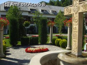 foto-vacanta la Mănăstirile 'Dintr-un Lemn' și Surpatele [Frâncești]