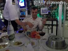 foto-vacanta la Unde mâncăm în Tunis și împrejurimi