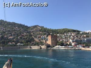 foto-vacanta la Excursii opţionale din regiunea Antalya