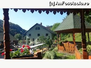 foto-vacanta la Unde mâncăm în zona Blidari / Valea Firizei?