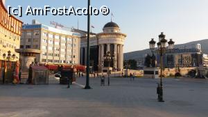foto-vacanta la La pas prin Skopje şi împrejurimi