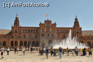 foto-vacanta la La pas prin Andaluzia