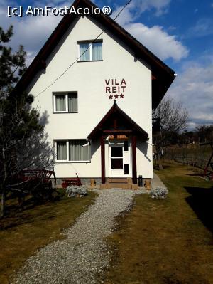 foto-vacanta la Vila Reit