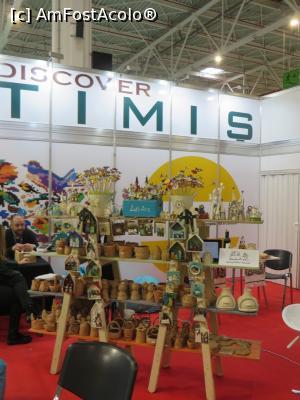 foto-vacanta la Târguri şi expoziţii turistice