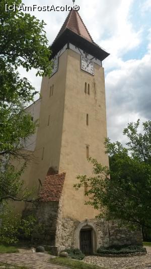 foto-vacanta la Descoperă Mărginimea Sibiului