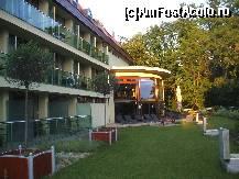 foto-vacanta la Wellness Hotel Gyula Superior