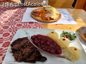foto-vacanta la Unde mâncăm în Gheorgheni?