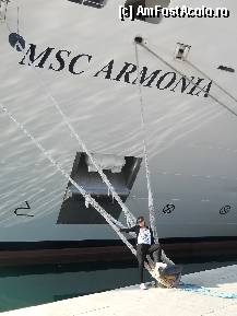foto-vacanta la Croaziere cu MSC Armonia