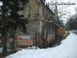 foto-vacanta la Casa Bazna