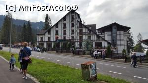 foto-vacanta la Escalade Hotel