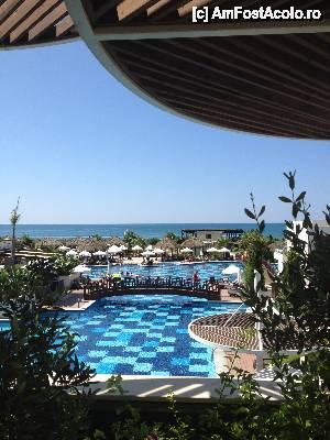foto-vacanta la Sensimar Belek Resort & Spa [Bogazkent]